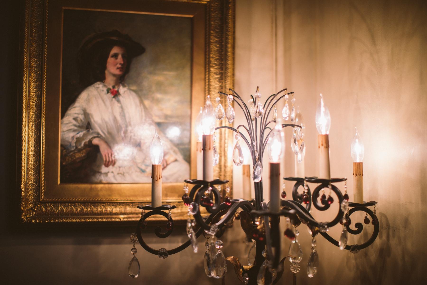 Ritz Carlton New Orleans Diana Milena Maison Orleans